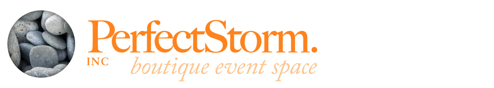 Perfect Storm .Inc - Boutique Event Space
